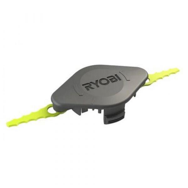 Ryobi RAC155 - 10ks sada HD kotoučů a nožů