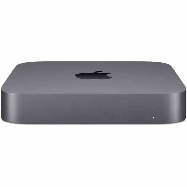 Apple Mac mini 3,6GHz / 8GB / 256GB SSD vesmírně šedý
