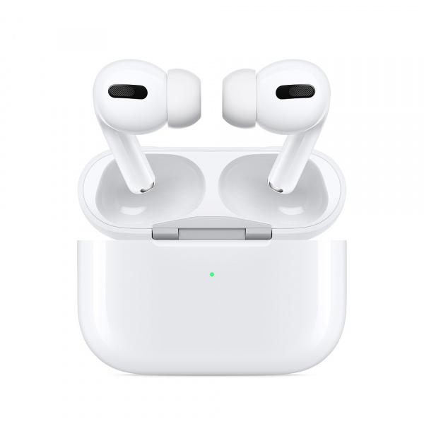 Apple AirPods Pro bezdrátová sluchátka (2019) bílá (MWP22ZM/A)