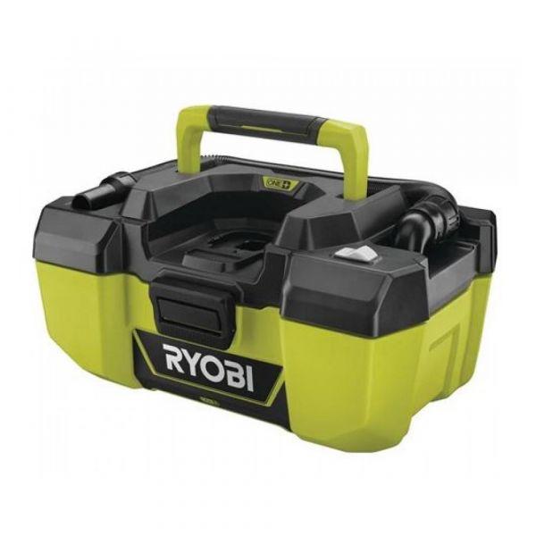 Ryobi R18PV-0 - 18V Akumulátorový dílenský vysavač