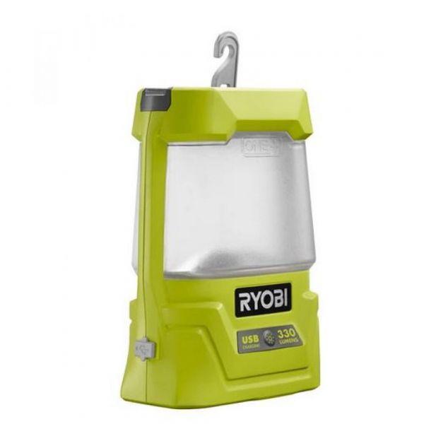 Ryobi R18ALU-0 - 18V Akumulátorové LED prostorové světlo