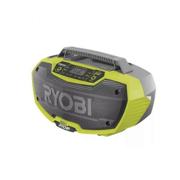 Ryobi R18RH-0 - 18V Akumulátorové rádio s Bluetooth®