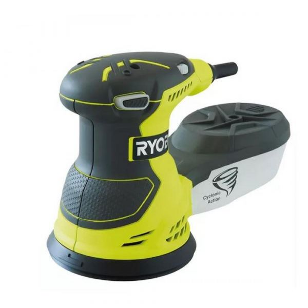 Ryobi ROS300 - 300W Excentrická bruska
