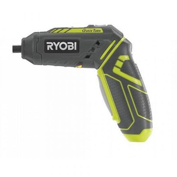 Ryobi R4SDP-L13T - 4V šroubovák ruční