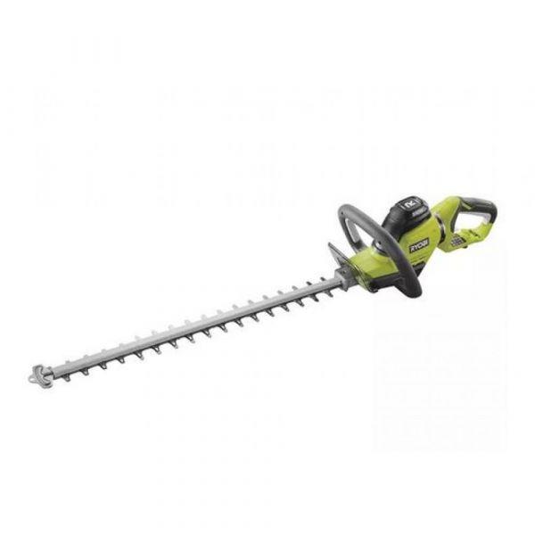 Ryobi RHT5655RS - 550W Elektrický plotostřih, délka lišty 55cm, šířka střihu 26mm