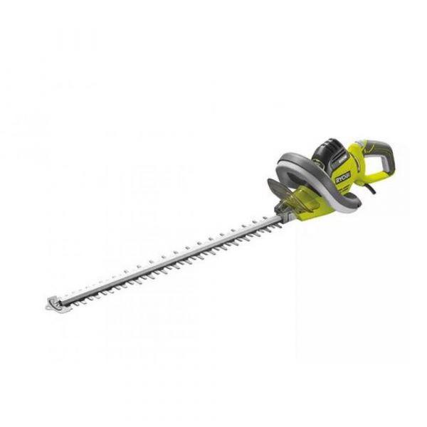 Ryobi RHT6060RS - 600W Elektrický plotostřih, délka lišty 60cm, šířka střihu 28mm