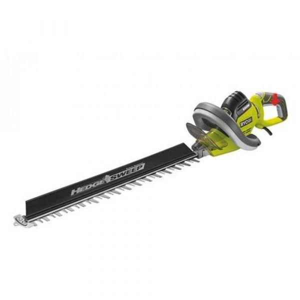 Ryobi RHT6560RL - 650W Elektrický plotostřih, délka lišty 60cm, šířka střihu 30mm