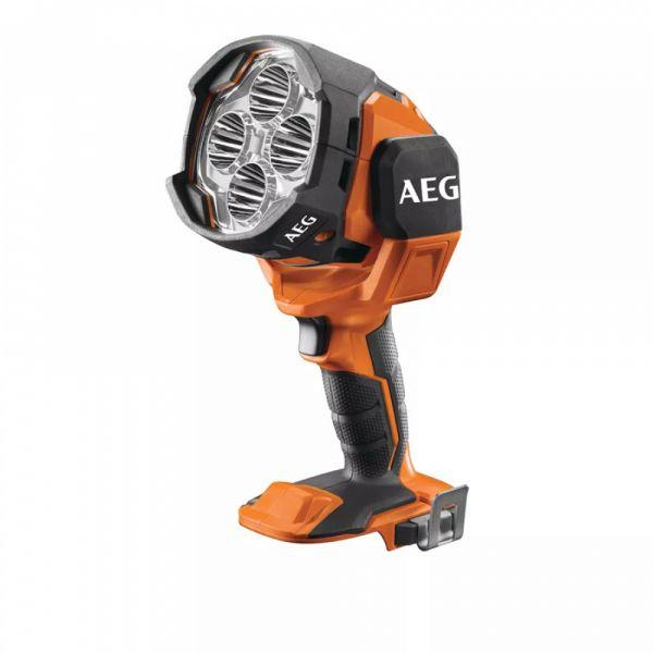 AEG BTL 18-0 - 18V LED ruční svítilna