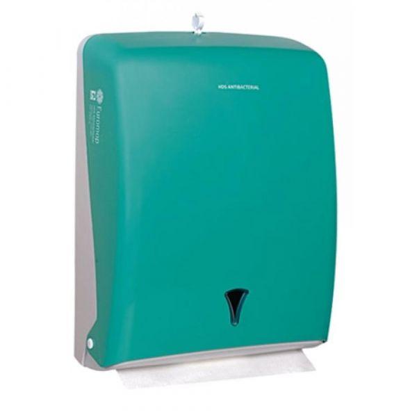 AMALFI Zásobník na papírové ručníky - Antibakteriální plast
