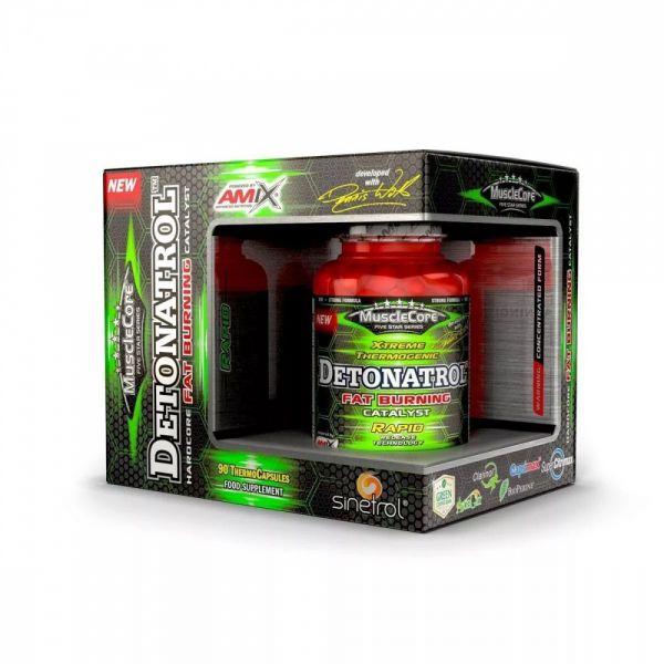Amix Detonatrol® 90cps