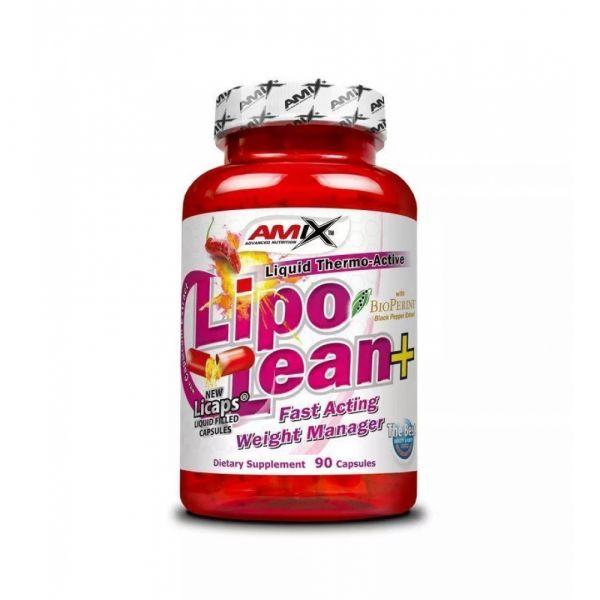 Amix LipoLean 90cps