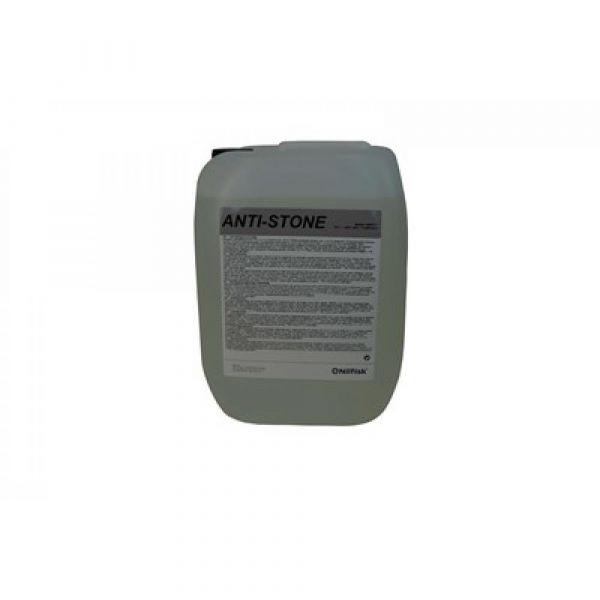 ANTI-STONE SV1 10 l - Tekutý. neutrální. prostředek. zabraňující vzniku a případně odstraňujících vápenné sloučeniny