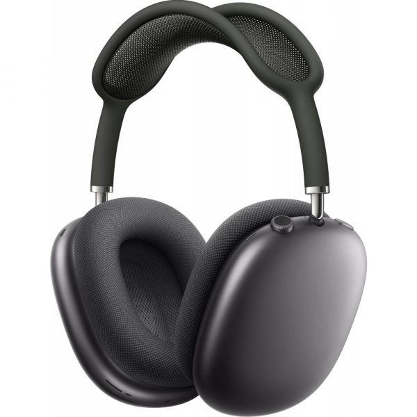Apple AirPods Max bezdrátová sluchátka vesmírně šedá