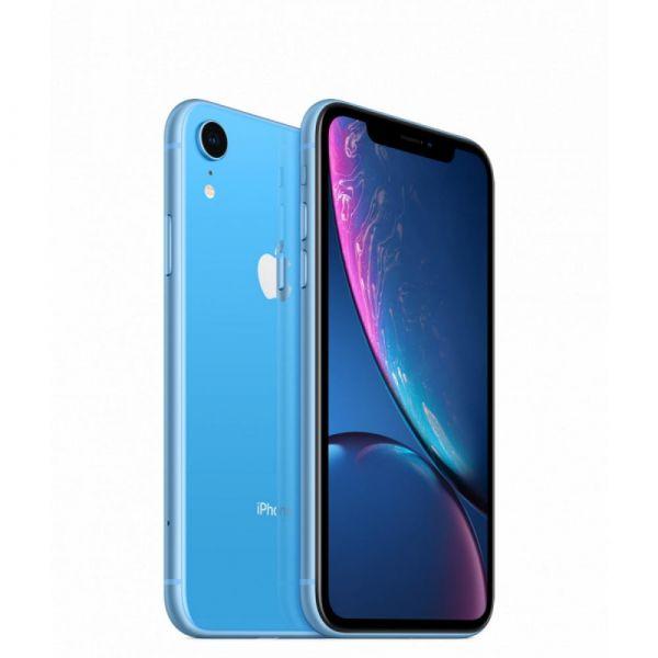 Apple iPhone XR 64GB modrý