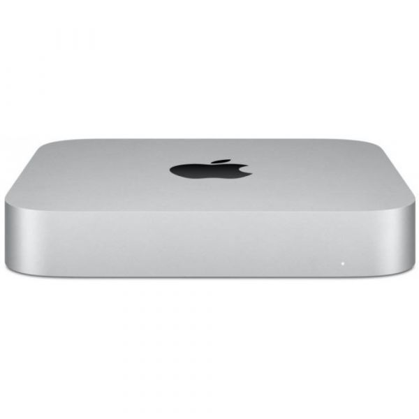 Apple Mac mini / M1 / 8GB / 256GB SSD / stříbrný