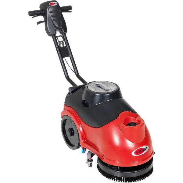 AS380/15C-EU 15 230-240V 50/60HZ - podlahový mycí stroj
