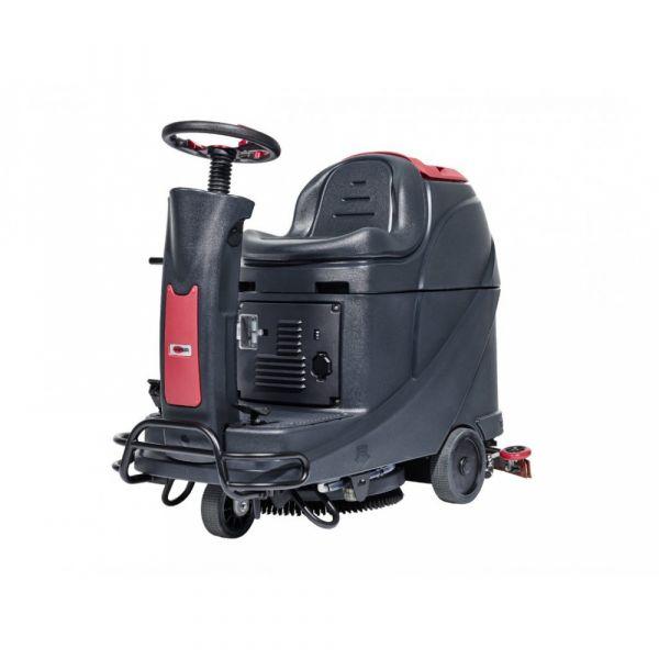 Viper AS530 R - podlahový mycí stroj