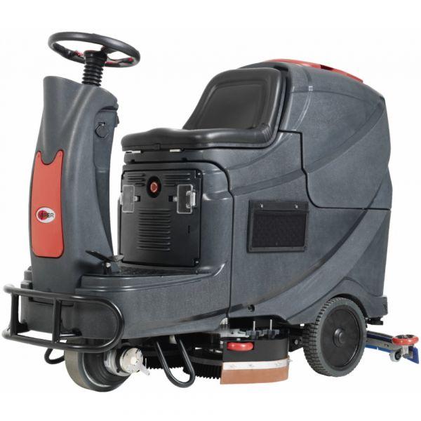 Viper AS710 R - podlahový mycí stroj