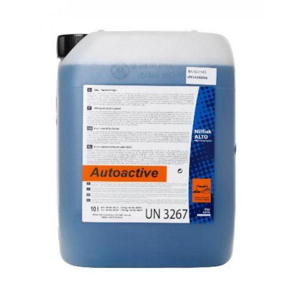 AUTO ACTIVE SV1 10 l - Tekutý. alkalický. pěnivý čisticí prostředek
