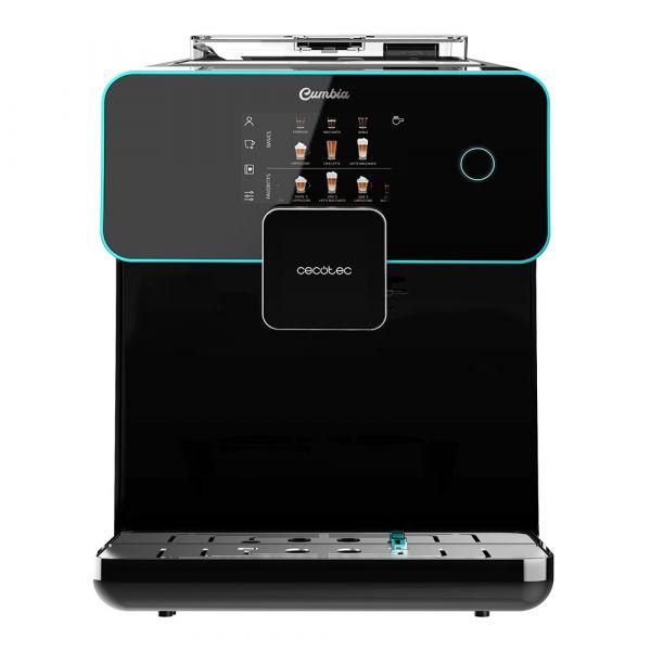 Automatický kávovar Cecotec Power Matic-ccino 9000 Serie Nera