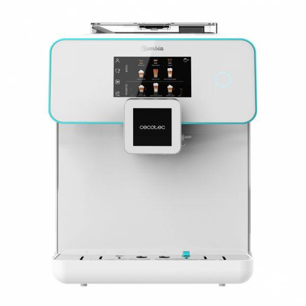Automatický kávovar Cecotec Power Matic-ccino 9000 Serie Bianca