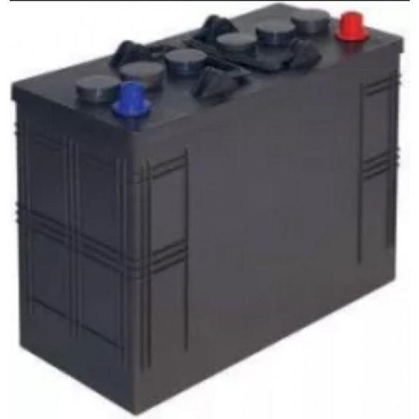 Baterie 12V 85A (C5) GEL - gelová trakční baterie