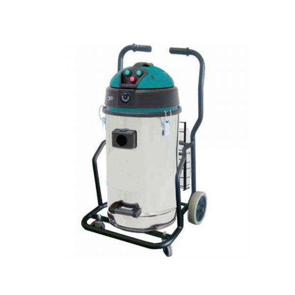 Bohman 602 EXT HOT - Extraktor na koberce s ohřevem