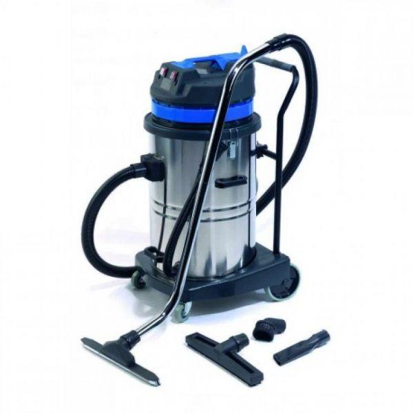 Bohman 702 SWD - průmyslový vysavač pro vysávání prachu a tekutin