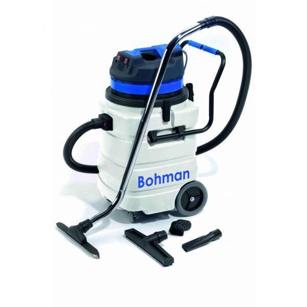 Bohman 903 PWD - průmyslový vysavač pro vysávání prachu a tekutin