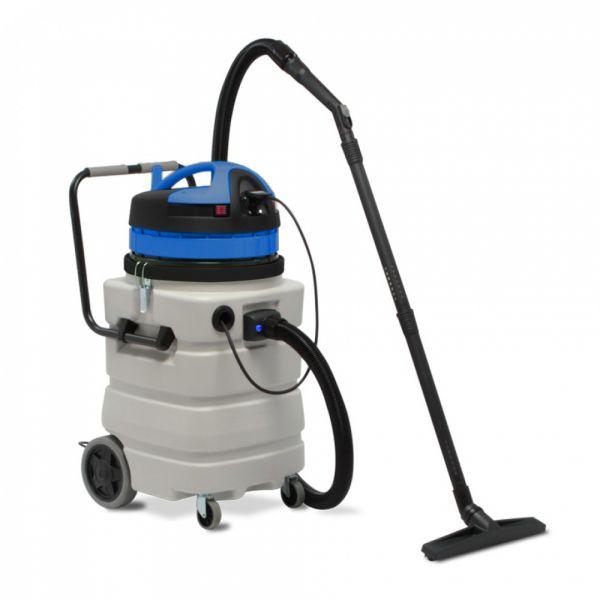 Bohman BP PumpVac 290 P - vysavač s čerpadlem a 90 litrovou plastovu nádobou
