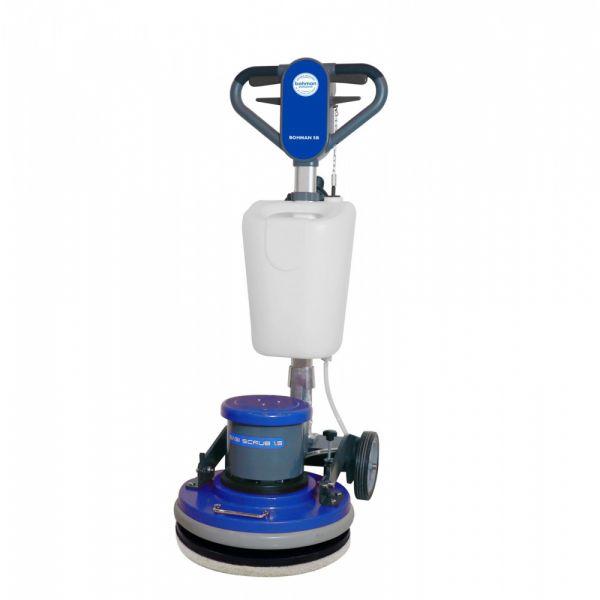 Bohman Easy 20 - jednokotoučový mycí stroj