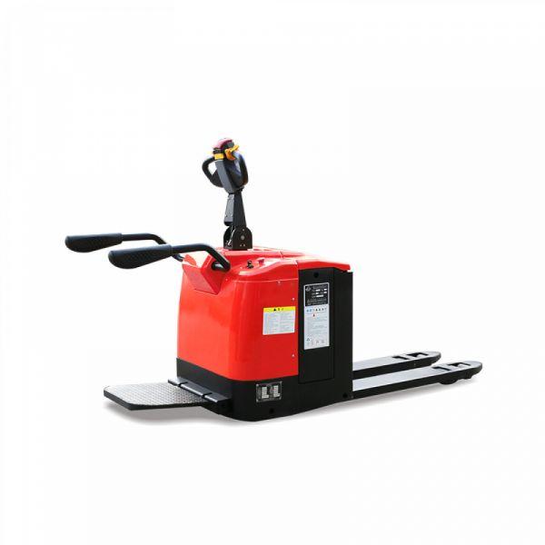 Bohman ePV 25 bateriový nízkozdvižný paletový vozík
