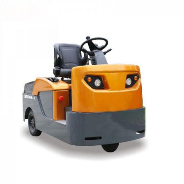 Bohman eT 30 - bateriový tahač 3t