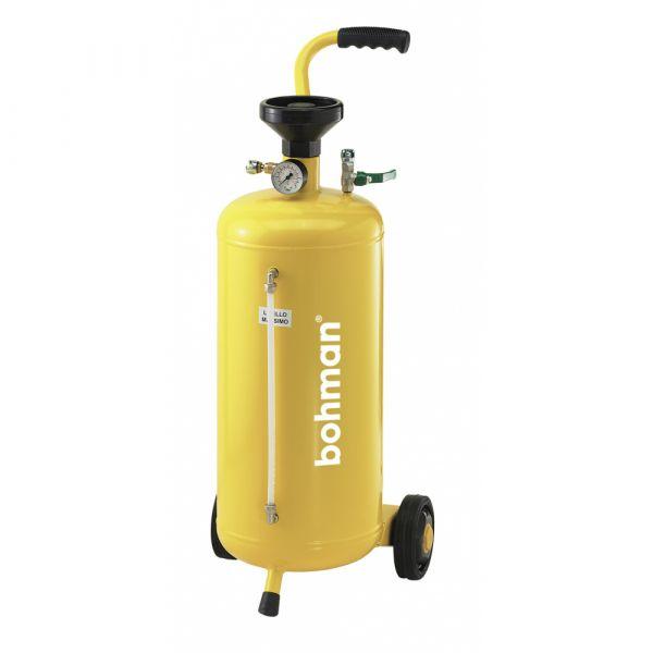 Bohman FOAM STAR 24 P - Pěnovací tlaková nádoba 24 litrů lakovaná