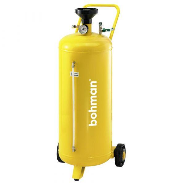 Bohman FOAM STAR 50 P - Pěnovací tlaková nádoba 50 litrů lakovaná