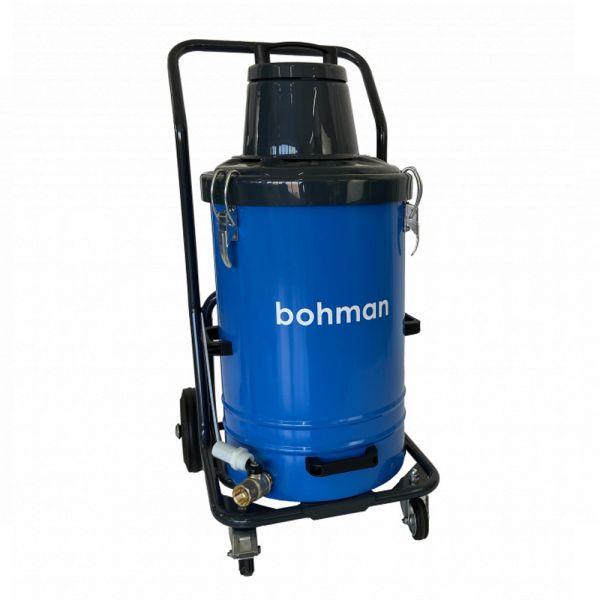 Bohman PV OILVAC 65 - průmyslový vysavač na oleje