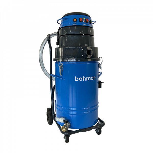 Bohman PV OILVAC 90 PUMP - průmyslový vysavač na oleje