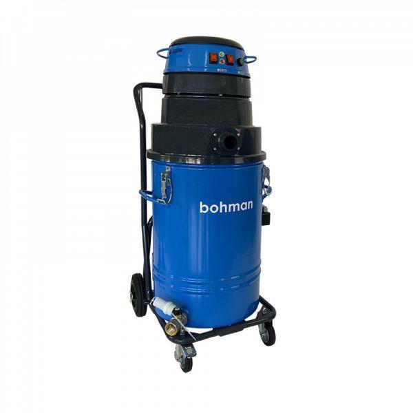 Bohman PV OILVAC 90 - průmyslový vysavač na oleje