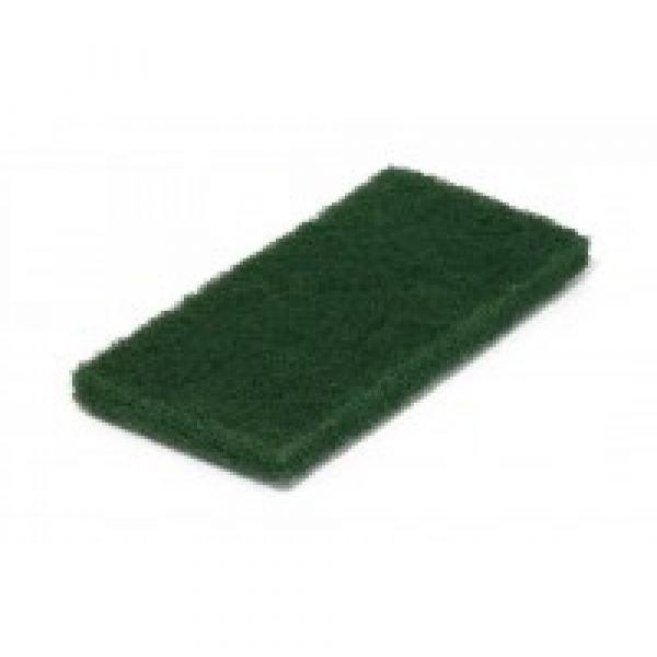 Bohman ruční super pad 11.5x25 zelený