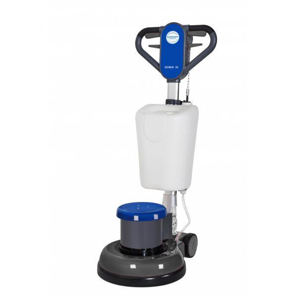 Bohman SB 20 - jednokotoučový mycí stroj