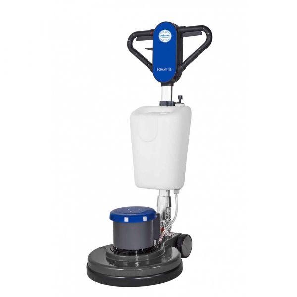Bohman SB 25 Pro - jednokotoučový mycí stroj