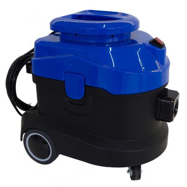 Bohman V 15 modrý - vysavač prachu a suchých nečistot
