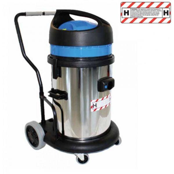 BP DryVac 262 IH - H filtrace. vysavač na azbest a karcinogení látky