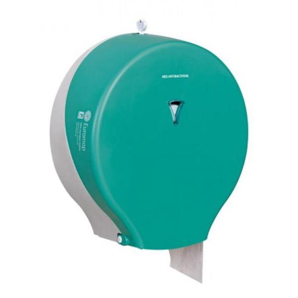 CANTÙ Zásobník toaletního papíru Jumbo - Antibakteriální plast