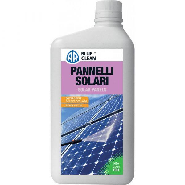 Čistič na solární panely pro vysokotlaké čisticí stroje