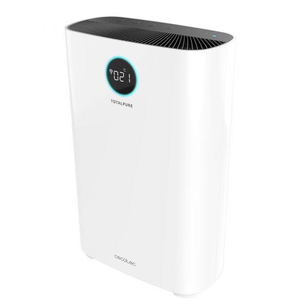 Čistička vzduchu Cecotec TotalPure 5000 Connected