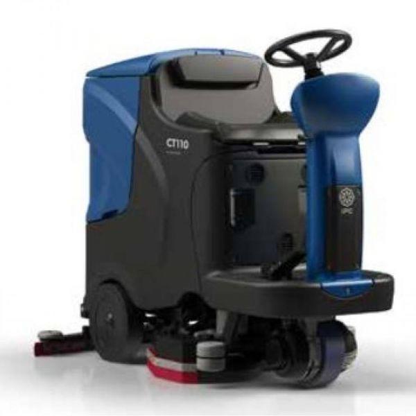 CT110 BT60 - podlahový mycí stroj