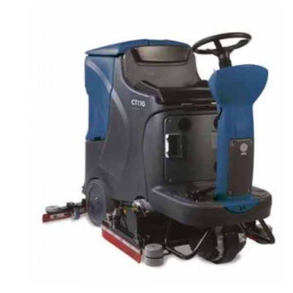 CT110 BT70R - podlahový mycí stroj