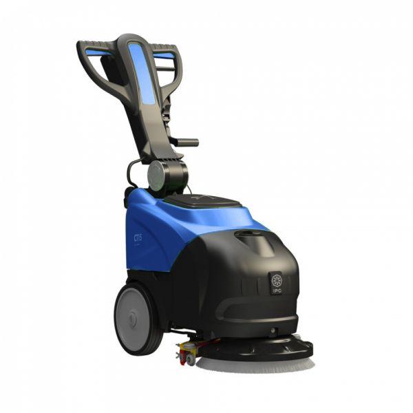 CT15 B35 - podlahový mycí stroj