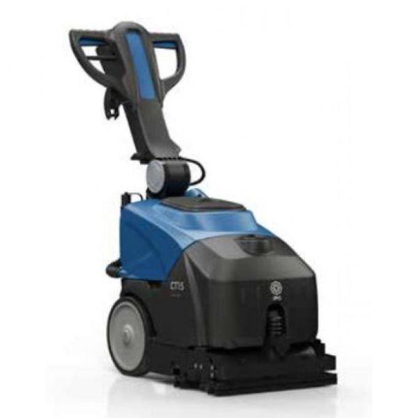 CT15 B35R - podlahový mycí stroj